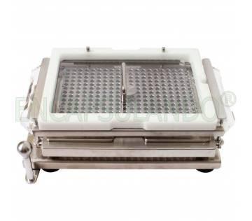 ProFiller 3600 - Encapsuladora de 300 cápsulas Semiautomáticas