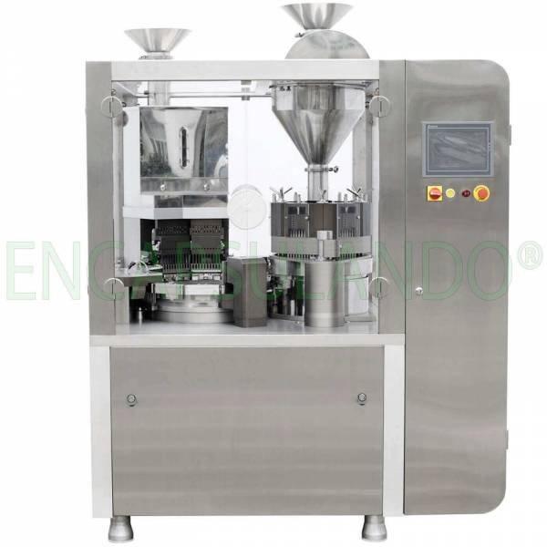 Encapsuladora automática ECA-3000S Automáticas