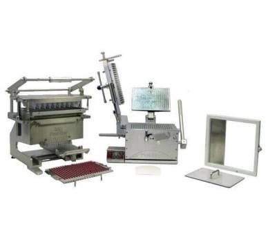 Encapsuladora de 300 cápsulas ProFiller 3800 Semiautomáticas