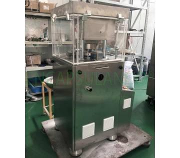 Tableteadora automática rotativa ZP17D Rotativas