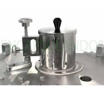 Tableteadora rotativa MiniPRESS-10S - Con Pre-Compresión Rotativas