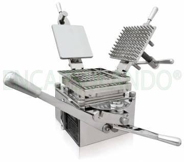 Encapsuladora de 100 cápsulas ProCAP-100 exclusivos