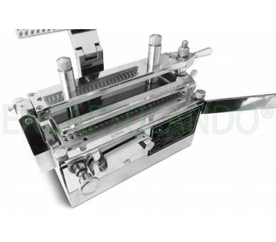 Encapsuladora de 300 cápsulas ProCAP-300 exclusivos