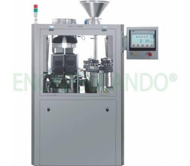 Encapsuladora automática NJP-2500C Automáticas