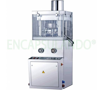 Tableteadora automática rotativa ZP19D Rotativas