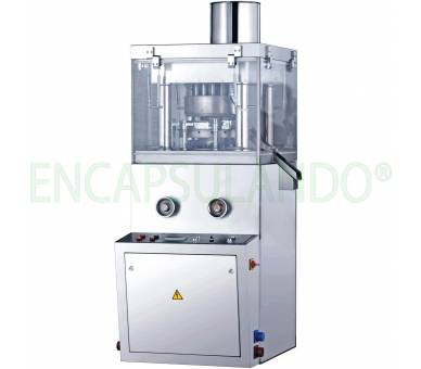Tableteadora automática rotativa ZP21D Rotativas